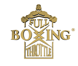 Full Throttle Boxing